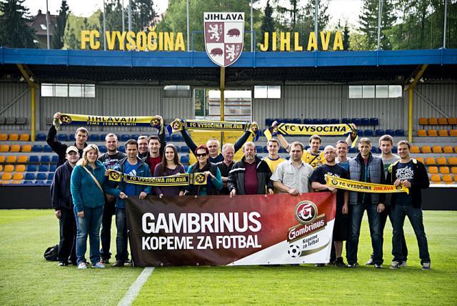 VIP FC Vysočina